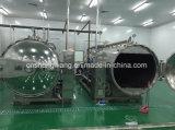 Chaîne de production automatique de thé d'herbe