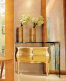 Mobília do hotel da mesa de centro do hotel do lazer