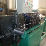Flexibles Metallsicherheitskreis-Abgas-Rohr, das Maschine herstellt