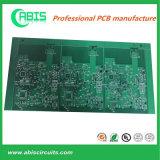 6 бессвинцового слоев PCB HASL