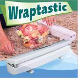 Nahrungsmittelverpackung führen Wraptastic anhaften Film-Scherblock zu