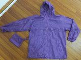 Windbreaker куртки напольного износа взрослого водоустойчивый Windproof (WB01)