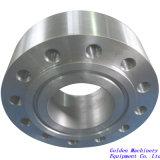 SAE1045hの合金は鋼鉄縁のリングを造った
