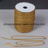 Hohes Hartnäckigkeit-Polyester-verdrehtes Seil