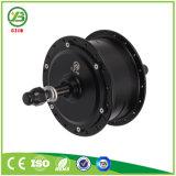 Motor eléctrico 48V 500W del eje de rueda de bicicleta de la bici gorda de Czjb-104c2 BLDC