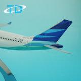 Garuda Indonesien A330-300 1:200 32cm Harz-Modell-Zivilfläche