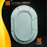 Входной люк кондиционирования воздуха высокого качества в трубопроводе