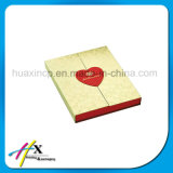 Het Verpakkende Vakje van het Document van de Gift van Christma van de Viering van het huwelijk
