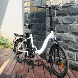 20 Inches Wheel Foldable Electric Bicycle (RSEB-107)