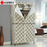 Шкаф шкафа хранения металла ткани высокого качества