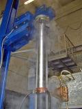 1.2m vertikale CNC-Induktion, die Werkzeugmaschinen löschend sich verhärtet