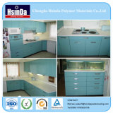 Indoor Furniture Factory Preço Epoxy Electrostatic Spray Powder Coating