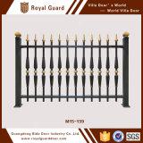熱い販売-アルミニウム塀金属の塀デザイン