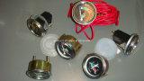 Ampère / Mètre / Thermomètre / Indicateur de température mécanique / Indicateur / Ampère / Instrument de mesure / Manomètre / Instrument
