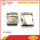 Qualitäts-schnelle Freigabe-Verschluss-Metallpresse-Verschluss für Handtaschen