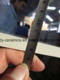 Material de construcción cristalino micro del azulejo de suelo de White&Yellow