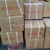 De waterdicht makende die Verbindingen van de Bouw met Swellable Staaf van het Water in China wordt gemaakt