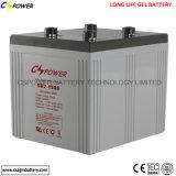 Batterie du gel 2V 1200ah de Cspower pour l'inverseur/système de Sotrage