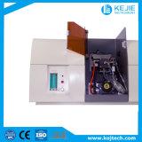 Spettrometro di assorbimento atomico di controllo dei prodotti