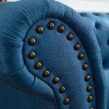 Amerikanisches Land-Art-Gewebe-Sofa für Hauptgebrauch (M3006)