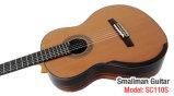Гитара Smallman горячего сбывания классицистическая от фабрики Aiersi сразу