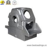 Carcaça da caixa de engrenagens do ferro de molde para o equipamento marinho