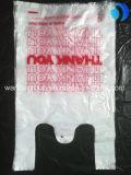 PE de Zakken Zakken van Plastieken/Zak van de de Van uitstekende kwaliteit/het Winkelen voor Verkoop/het Winkelen van de T-shirt