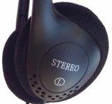 마이크와 깊은 베이스 입체 음향 헤드폰을%s 가진 Earfoam 에서 귀 이어폰