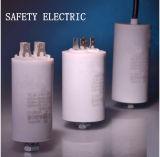 Электролитический AC Cbb60 начиная конденсатор потолка бега мотора