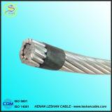 Проводник 240mm2 BS ACSR алюминиевый и стандарты ASTM