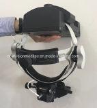 Drahtloses binokulares indirektes Ophthalmoskop