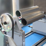 Machines de équilibrage de ventilateur tangentiel de ventilateur d'écoulement transversal