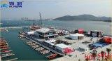 Китай изготовили и понтон алюминиевого сплава высокого качества плавая