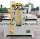 Hydraulische lochende Maschine für Aufkleber
