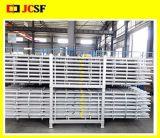 Леса Ringlock изготовления Chuzhou гальванизированные сталью