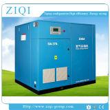 prix de machine de compresseur d'air de vis de commande par courroie de 37kw 50HP