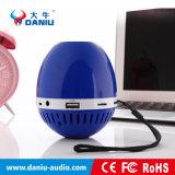 Drahtloser mini beweglicher Bluetooth lauter Lautsprecher