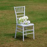 Chiavariのプラスチック結婚の椅子L-7