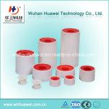 Rolo de fita adesiva de óxido de zinco médico