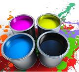 Agente de la estera para la capa de la tinta
