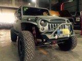 Premier gril de masque de spectre de vente pour le Wrangler Jk Sahara Rubicon de jeep