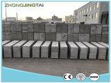 耐火性および防音のセメントEPS/南朝鮮のためのPUサンドイッチ壁パネル