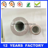 bande de cuivre adhésive de clinquant de silicones latéraux simples de 0.095mm