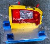 Asamblea de la lámpara del coche útil de control