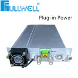 Tipo alimentabile singoli trasmettitore ottico FWT-1310S -12 di potere CATV 1310