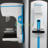 Equipo de la mamografía con el tubo italiano de Iae en Suramérica