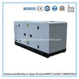 150kw tipo silencioso gerador Diesel do tipo de Sdec com ATS