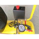 компрессор воздуха руки поршеня винта 5HP 50L портативный