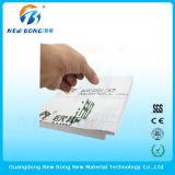 Используемые потолком пленки PE цвета текста печатание защитные