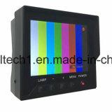 """3.5 """" monitor del CCTV LCD con la entrada de información del sistema de pesos americano"""